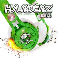Harderz 2014 — Ronald-V, Various Artists, Ronald-V