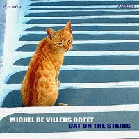 Cat on the Stairs - EP — Michel de Villers