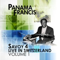 "Savoy 4 Live in Switzerland, Vol. 1 — Richard Wyands, PANAMA FRANCIS, Joey ""G-Clef"" Cavaseno"