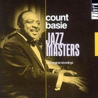 Jazz Masters — Count Basie