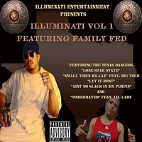 Illuminati Vol 1: Featuring Family Fed — FAMILY FED