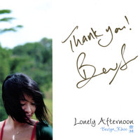 Lonely Afternoon — Bevlyn Khoo