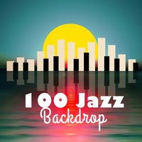 100: Jazz Backdrop — сборник