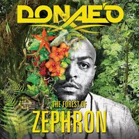 The Forest of Zephron — Donae'O