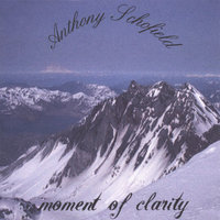 Moment Of Clarity — Anthony Schofield