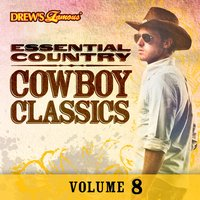 Essential Country: Cowboy Classics, Vol. 8 — The Hit Crew