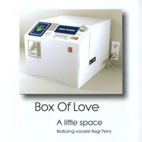 Box Of Love — A Little Space