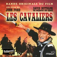 Les cavaliers — David Buttolph, His Orchestra & Chorus
