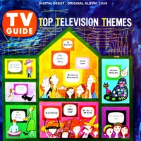 Top Television Themes — Warren Barker and His Orchestra
