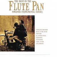 The Best on the Flute Pan — Elmer Angeles