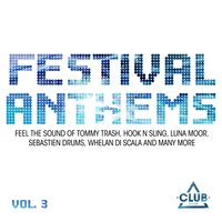 Festival Anthems, Vol. 2 — сборник