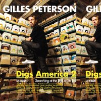 Gilles Peterson Digs America Vol.2 — сборник