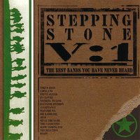 Stepping Stone V:1 The Best Bands You Have Never Heard — сборник