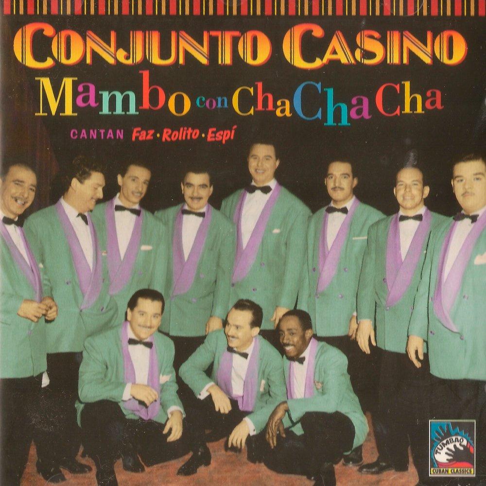 Casino cha cha cha