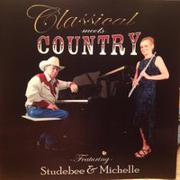 Classical Meets Country — Studebee & Michelle