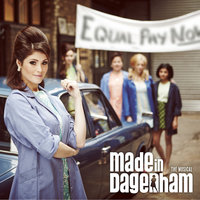 "Everybody Out (From ""Made in Dagenham"") — Gemma Arterton, Made in Dagenham Cast"