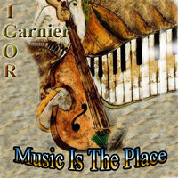Music Is The Place To Be — Igor Garnier