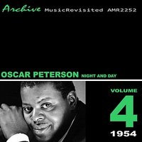 Night and Day — Oscar Peterson