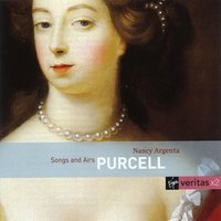 Henry Purcell - Songs — Nancy Argenta, Генри Пёрселл