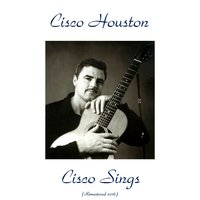 Cisco Sings — Cisco Houston