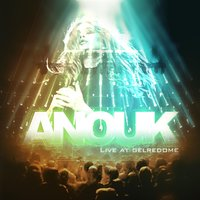 Live At Gelredome — Anouk