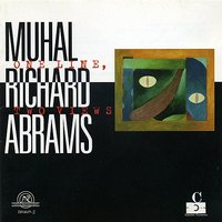 Muhal Richard Abrams: One Line, Two Views — Muhal Richard Abrams