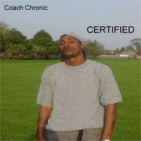 Certified — Coach Chronic