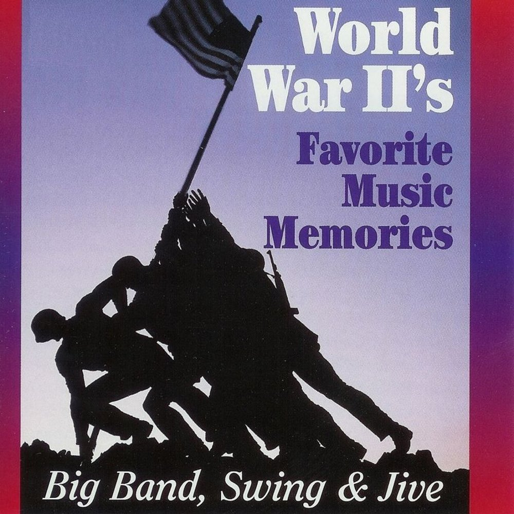 music in world war two