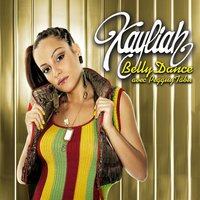 Belly Dance — Kayliah