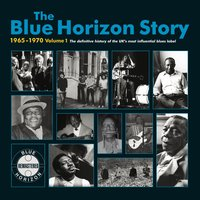The Blue Horizon Story 1965 - 1970 Vol.1 — сборник