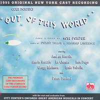 Out of This World — Cast Soundtrack