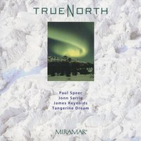 True North — James Reynolds