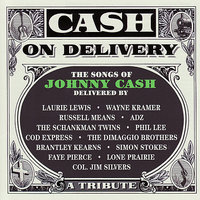 Cash On Delivery: A Tribute to Johnny Cash — сборник