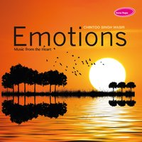 Emotions - Music from the Heart — Chintoo Singh Wasir