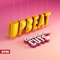 Commercial Cuts: Upbeat — Philip Guyler|Johnny Griggs