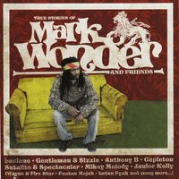 True Stories of Mark Wonder and Friends — Mark Wonder and Friends