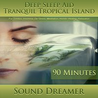 Tranquil Tropical Island (Deep Sleep Aid) [90 Minutes] — Sound Dreamer