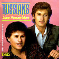Love Forever More — The Russians