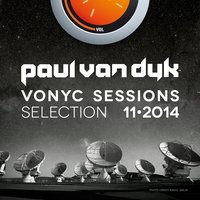 VONYC Sessions Selection 11-2014 — Paul Van Dyk