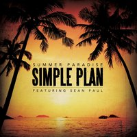 Summer Paradise — Simple Plan