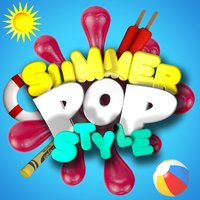 Summer Pop Style — Slacker Nation