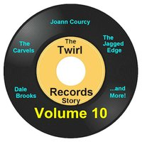 Twirl Records Story Volume 10 — сборник
