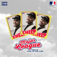 Major League — Black Zheep DZ, Zheep