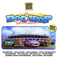 Big Box of Doo Wop — сборник