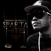 Sparta Hits, Vol. 1 — Tommy Lee Sparta