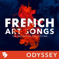 French Art Songs: The Definitive Collection — сборник