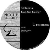 Fast And Fourier — Melazeta