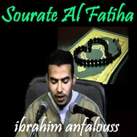 Sourate Al Fatiha — ibrahim anfalouss