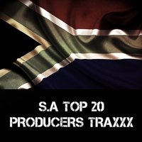 S.A TOP 20 PRODUCERS TRAXXX — сборник