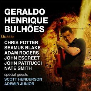 Geraldo Henrique Bulhões - Metamorfosis (feat. Adam Rogers, John Patitucci, John Escreet, Nate Smith, Chris Potter, Seamus Blake, Scott Henderson & Ademir Junior)